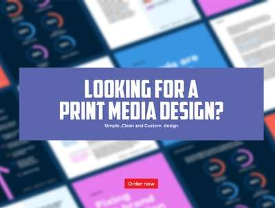 Design Anything You Want  (Banner / Poster / Post card / Ad )