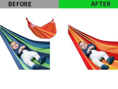 Change Color Of 10 images Anything