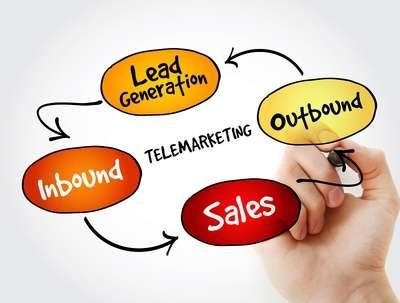 Make 700 - 1000 sales calls