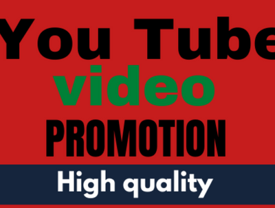 High Retention YouTube Video Promotion with the Audience