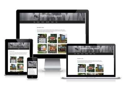 Design/Develop Professional, Responsive & Speedy WordPress Site