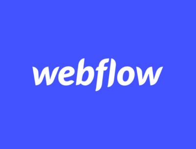 Develop custom Webflow website