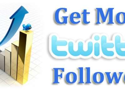 Boost Your Twitter Organically & Grow 500 People for your Rank