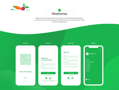 Design awesome wireframes for your mobile or web app