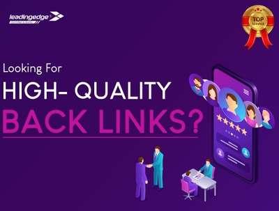 Provide you high quality DA/PA backlink