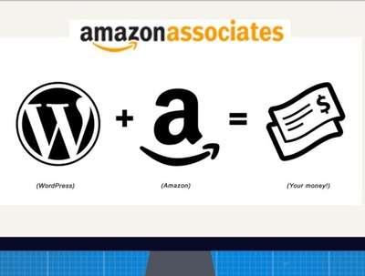 Create Amazon Affiliate Website Without API Key