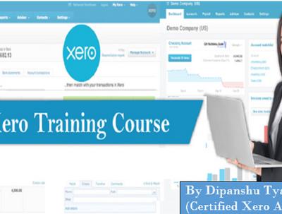 Provide Xero training for an Hour