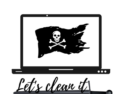 Get your WordPress cleaned from malware