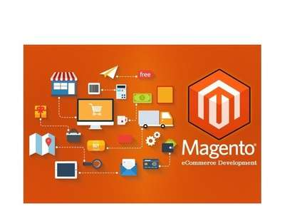 Offer one hour of magento work