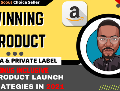 Extensive Product Research for 1 Winning Product on Amazon