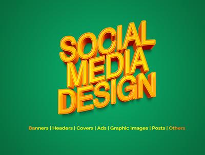Design your business social media design