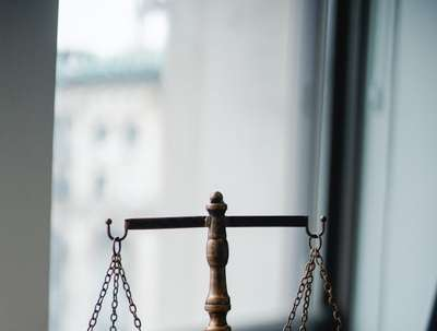 Write a 1200 word legal article for your law firm website