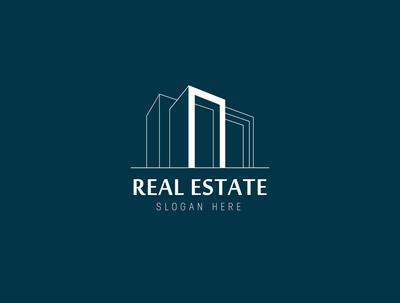 Design a Modern Real Estate Logo