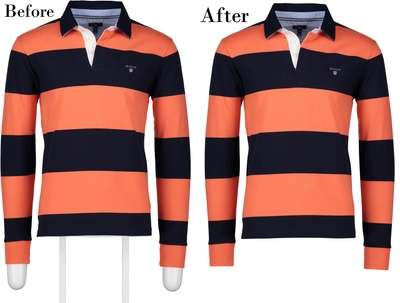 Do clipping path , cutout and background remove 50 images
