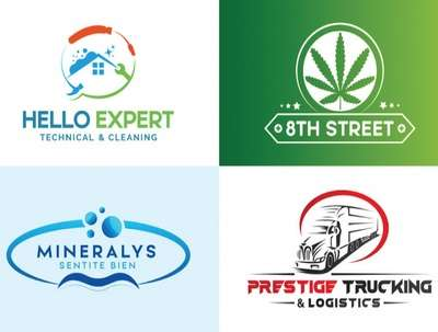 Design you a creative logo with unlimited revisions and concepts