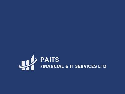 PAITS Financial & IT Services Ltd's header