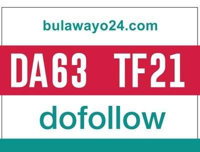 Guest post on bulawayo24- bulawayo24.com - DoFollow