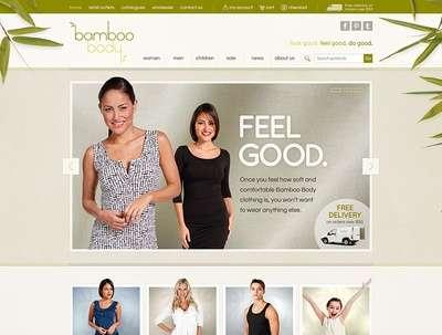 Design Shopify website