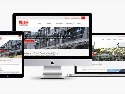 Create a modern responsive website using Elementor in WordPress