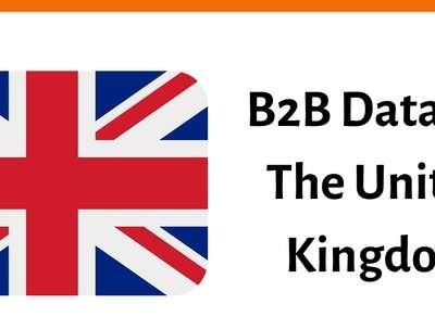 Give you verified around 35k UK B2B emails