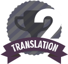 #2 in Translation and Tutorials