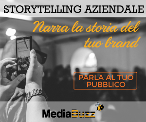 Storytelling Aziendale