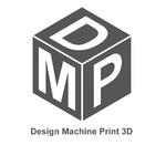 DMP 3D - Wayne