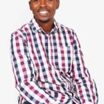 Vusi K.'s avatar