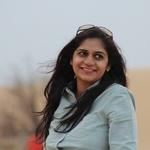 Kiran L.'s avatar