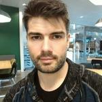 Alberto Z.'s avatar