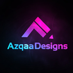 Azqaa Designs's avatar