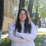 Teodora P.'s avatar