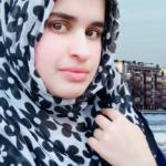 Aroosha's avatar