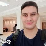 Usama M.'s avatar