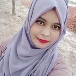 Farjana A.'s avatar