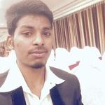 Siddharth Kasherwal