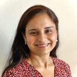 Sonali K.'s avatar