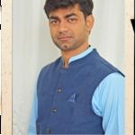 Ishan Vyas