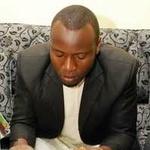 Edgar Muhebwa