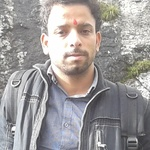 Sidhant R.