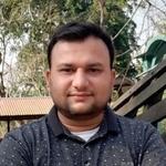 Sudeep R.'s avatar