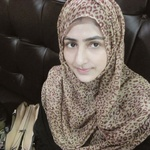 Samina Riaz