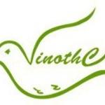 VinothC K.