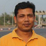 Atindra's avatar