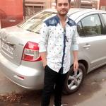 Tushar Manhas S.