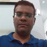 Saumendra Nath C.