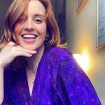 Georgina F.'s avatar