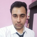 Saransh Walia