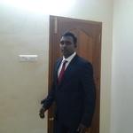 Vasanth Raj T.