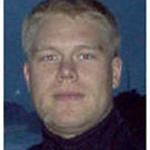 Petter Benjamin Arnesen